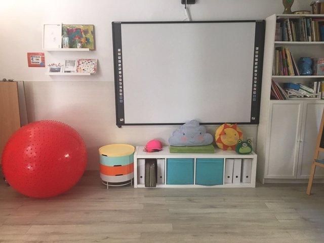 Instalaciones Autismo Málaga