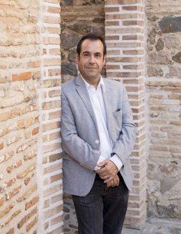 Juan Ramón Crespo, IU