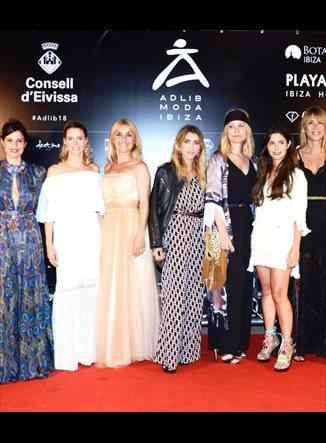 La Pasarela Adlib Moda Ibiza cierra su 47 edición con sus nueve diseñadores más consagrados