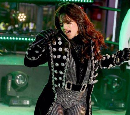Camila Cabello canta Havana al estilo de Drake, Cardi B y Arnold Schwarzenegger
