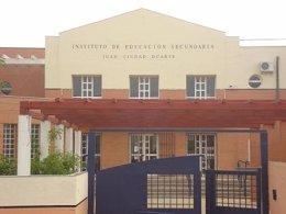 Instituto Juan Ciudad Duarte
