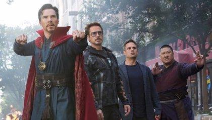 ¿Revelará Marvel el título de Vengadores 4 en pocos días?