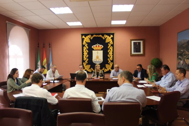 [Sevilla] Np Ayuntamiento Alcalá Guadaíra Plan Municipal De Vivienda