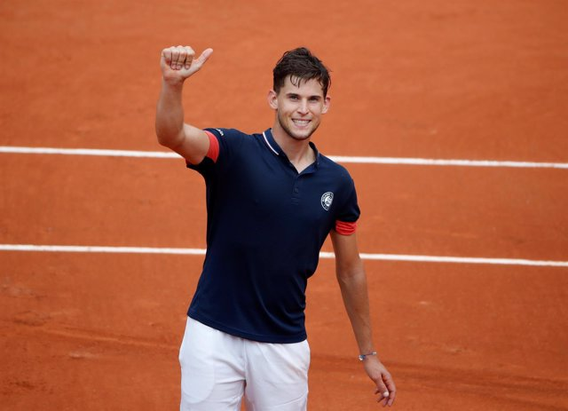 Roland Garros Dominic Thiem