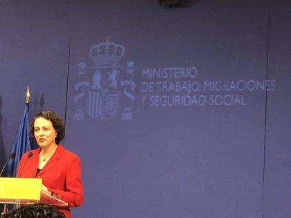 """Magdalena Valerio: """"¿Algo bueno que haya hecho Rajoy? Marcharse y pasar página"""""""