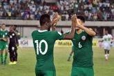 Foto: Grupo D: Nigeria, las 'Súper Águilas' prometen otro vuelo ilusionante