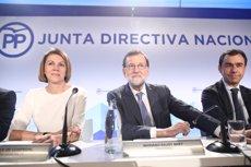 El Congrés extraordinari del PP se celebrarà els dies 20 i 21 de juliol (Europa Press)