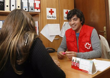 Más de cien personas recurren al Servicio de Información al Voluntariado en su primer mes de funcionamiento