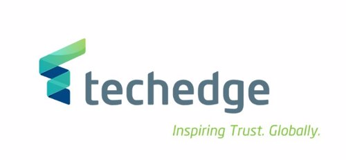 Techedge logo