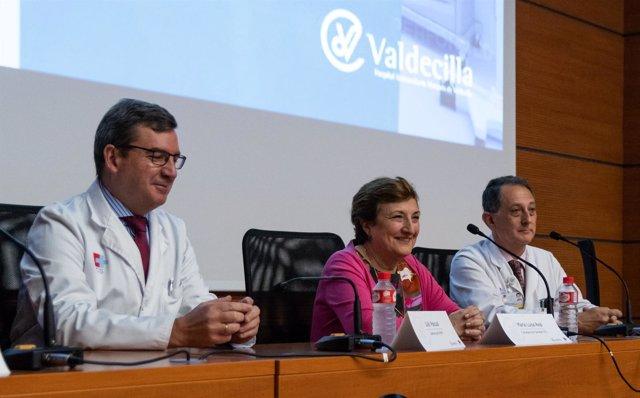 Jornada sobre el tratamiento de tumores con radiología