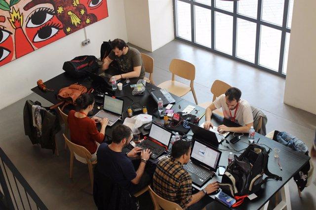 Hackathon de Salud, un maratón de programación en salud