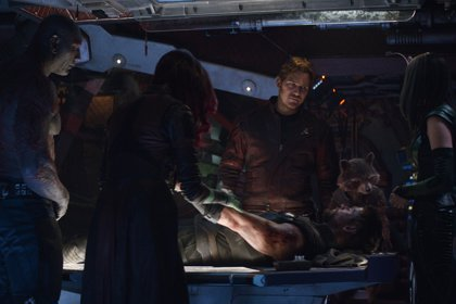 Vengadores 4: Así resolverán los hermanos Russo las muertes de Infinity War