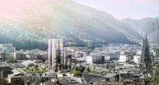 Genting aposta pel model de casino i resort integrat a Andorra (GENTING UK )