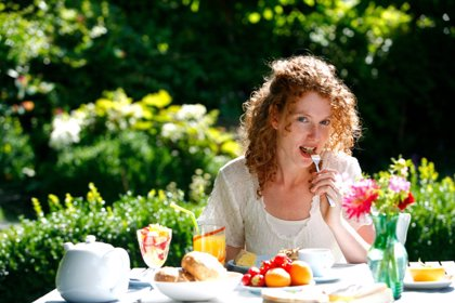 La dieta mediterránea se asocia con menor riesgo de fragilidad en mujeres diabéticas