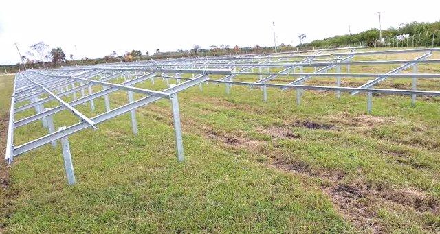Fwd: [Grupoeconomia] Ndp. Ges Comienza La Construcción De Una Planta Fotovoltaic