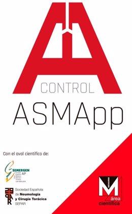 Control ASMApp