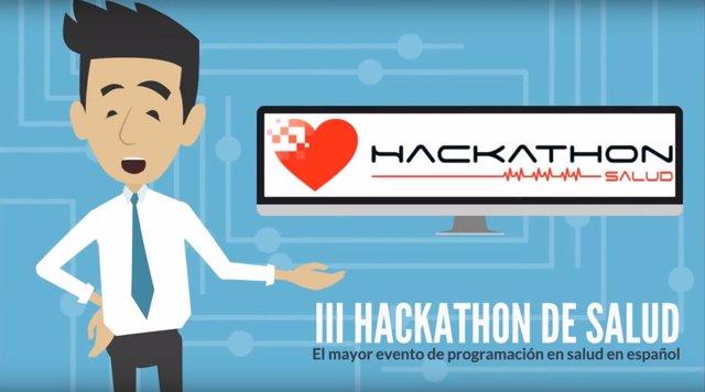 III Hackathon de Salud