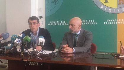 Dimiten el presidente de la Comisión de la EBAU de la Universidad de Extremadura y el del Tribunal Calificador