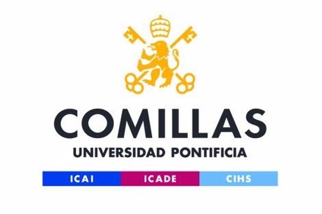 Nuevo logo Universidad Pontificia Comillas