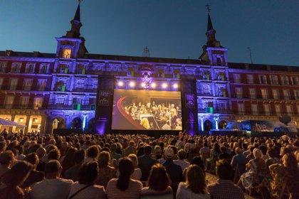 CaixaForum Sevilla se suma al 'Liceu a la fresca' retransmitiendo la ópera 'Manon Lescaut' en directo