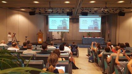 Físicos se reúnen desde hoy en Italia para discutir sobre el futuro telescopio solar EST que se construirá en Canarias