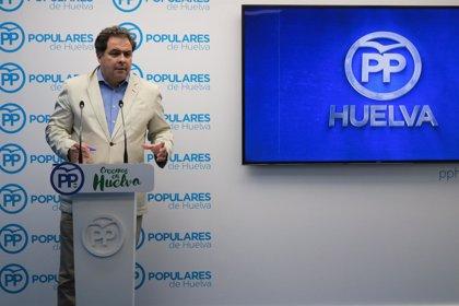 PP espera que el PSOE apoye la Ley del Trasvase en el Congreso y no apueste por las desaladoras