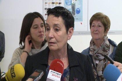 Jone Goirizelaia será la candidata de EH Bildu a la Alcaldía de Bilbao y Bea Ilardia a las Juntas de Vizcaya