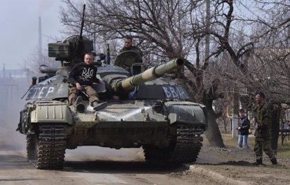 """El relator especial de la ONU denuncia torturas e impunidad """"persistentes"""" en Ucrania"""