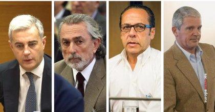 Correa acumula ya 70 años de prisión por tres condenas por liderar la trama Gürtel