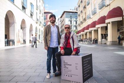 El Festival Internacional de Cine de Huesca estrena la película documental 'Carrasca'