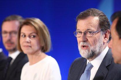 Más de 3.100 compromisarios irán al congreso del PP de julio, de los que 2.600 serán elegidos por los afiliados