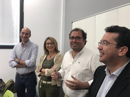 """El PP exige a responsabilidades a Vara por la repetición de la EBAU para no taponar la herida """"en falso"""""""