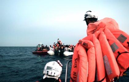 C-LM ofrece al Gobierno de España su colaboración en la acogida de los migrantes del barco 'Aquarius'