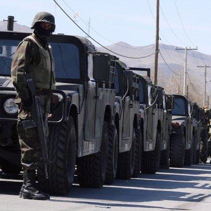 Organizaciones civiles denuncian al Ejército de México por la violencia en Chihuahua entre 2008 y 2010