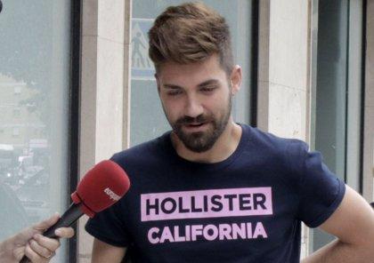 Alejandro Albalá, indeciso con Sofía ante la gran final de 'Supervivientes'