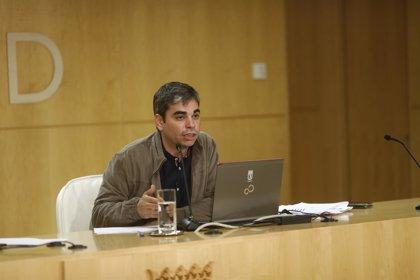 Castaño, optimista con Montero, confía en que ayuntamientos ganen en autonomía y anuncia plan cuatrienal de inversiones
