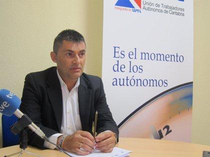 """UPTA asegura que es """"fundamental"""" subir las cotizaciones de los autónomos a través de incentivos fiscales"""