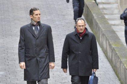 Iñaki Urdangarin: rebaja de condena por el caso Nóos: 5 años y 10 meses