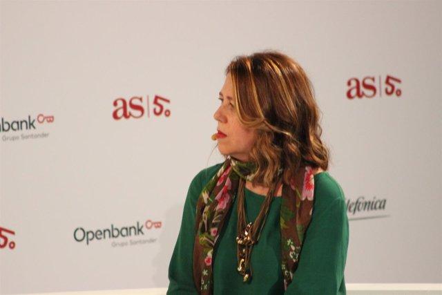 Ana Muñoz Merino (Eventos Deportivos AS)