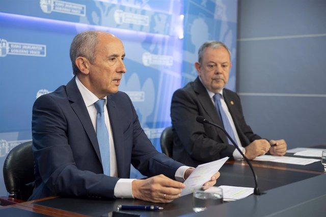 Gobierno Vasco eleva al  2,8% el crecimiento de la economía vasca en 2018