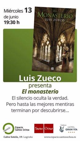 Presentación de El Monasterio