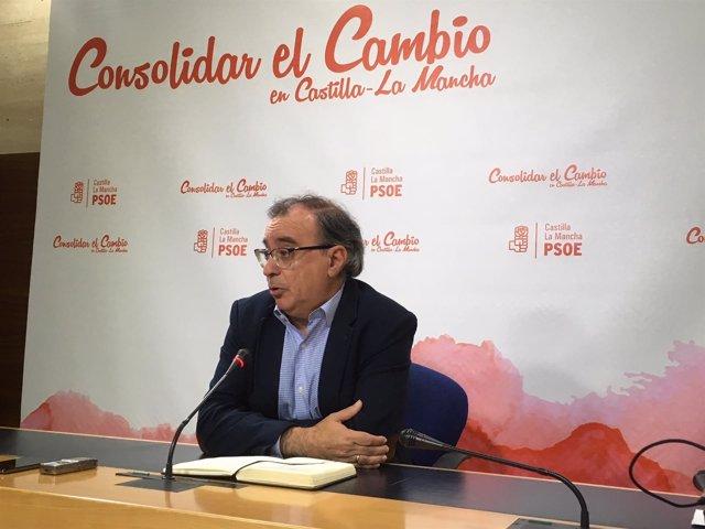Fernando Mora