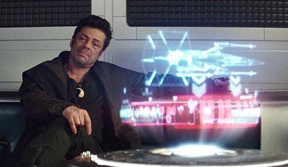 ¿Filtrada la primera escena de Star Wars 9?
