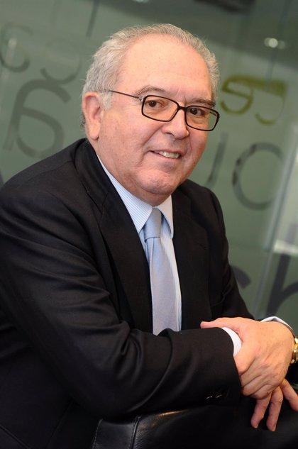 Everis nombra a José Pablo Carbonell consejero delegado en Europa y a Sergi Biosca en España