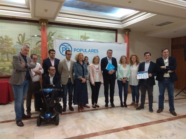 Balance PP Ciudad Real