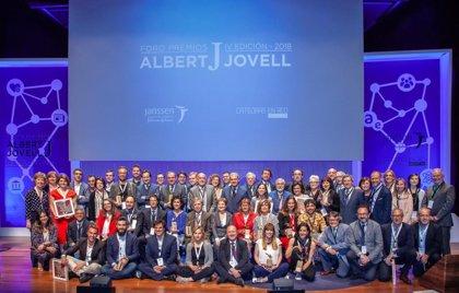Proyectos premiados en la IV edición de los Foros Premios Albert Jovell