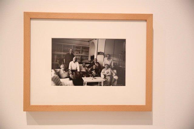 Exposición del grupo Afal en el Reina Sofía