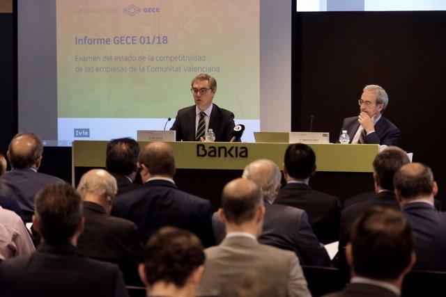 Las Grandes Empresas Familiares Valencianas Contribuyen Al Empleo 14 Puntos Más