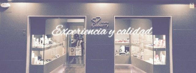 Joyería Gabarry