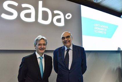 """Criteria se hará con todo el capital de Saba en """"las próximas semanas"""", según Alemany"""